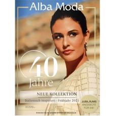Каталог Alba Moda Neue Kollektion весна/лето 2021