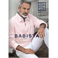 Каталог Babista весна/лето 2021