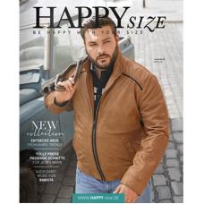 Каталог Happy Size New Collection For Men весна 2021
