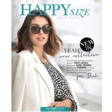Каталог Happy Size New Collection For Women весна 2021
