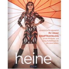 Каталог Heine осень/зима 2020/2021