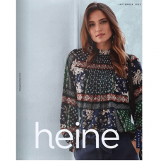 Каталог Heine осень 2020
