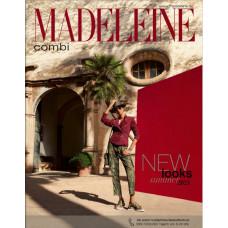 Каталог Madeleine Combi весна/лето 2021