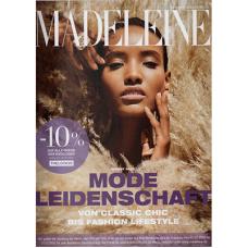 Каталог Madeleine Mode осень/зима 2020/2021