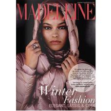 Каталог Madeleine Winter Fashion зима 2021