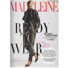 Каталог Madeleine Ready To Wear осень/зима 2020/2021