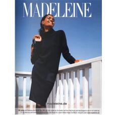 Каталог Madeleine осень/зима 2020/2021