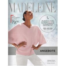 Каталог Madeleine Sale зима 2021