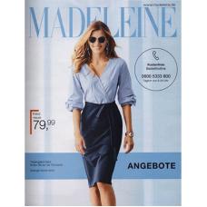 Каталог Madeleine Sale весна 2021