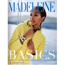 Каталог Madeleine Basics весна 2021