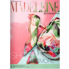 Каталог Madeleine Madeleine Shoe Bag And More весна/лето 2021