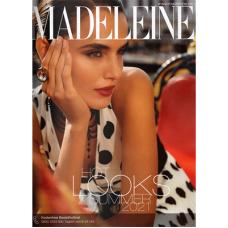 Каталог Madeleine Hot Looks Summer лето 2021