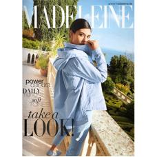 Каталог Madeleine Look лето 2021