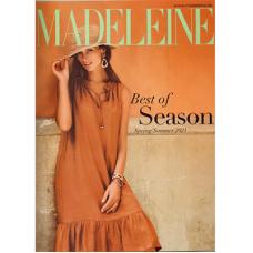 Каталог Madeleine Best Of Season лето 2021