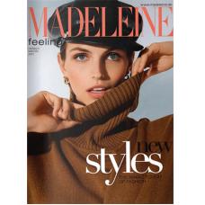 Каталог Madeleine New Styles осень/зима 2021/2022