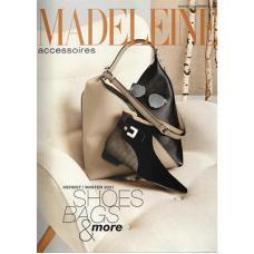 Каталог Madeleine Accessoires осень/зима 2021/2022
