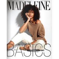Каталог Madeleine Basics осень/зима 2021/2022