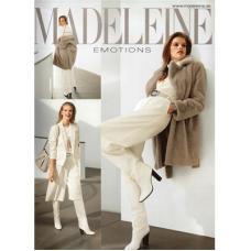 Каталог Madeleine Emotions осень/зима 2021/2022