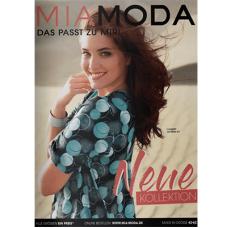 Каталог Mia Moda осень/зима 2020/2021