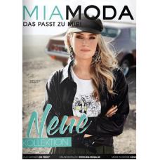 Каталог Miamoda New Kollektion весна 2021