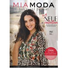 Каталог Mia Moda осень/зима 2021/2022