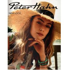 Каталог Peter Hahn New Look весна/лето 2021