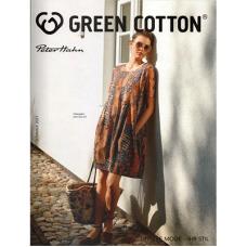 Каталог Peter Hahn Green Cotton лето 2021