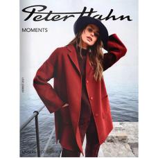 Каталог Peter Hahn Moments осень 2021